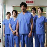医龍1のドラマ動画をyoutube以外で全話無料視聴!Dailymotionは危険?