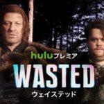 ドラマ《ウェイステッド》の無料動画を視聴!全部0円で観る方法