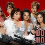 ドラマ『ドールハウス 特命女性捜査班』無料動画の視聴!pandoraは?