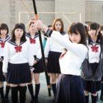 ドラマ「セーラーゾンビ」1話から無料動画を視聴!キャストは?